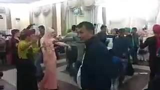 Аварский свадьба Азербайджана Белакан