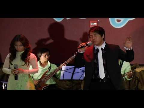 Quang Lê & Minh Tuyết - Bài Ca Kỷ Niệm live
