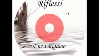 Enza Rigamo 05 Risvegli i miei sensi