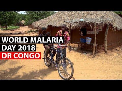 WORLD MALARIA DAY 2018 | The cyclist of Bili