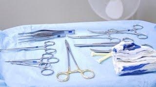 Cuándo se hace una episiotomía - Dudas sobre el parto