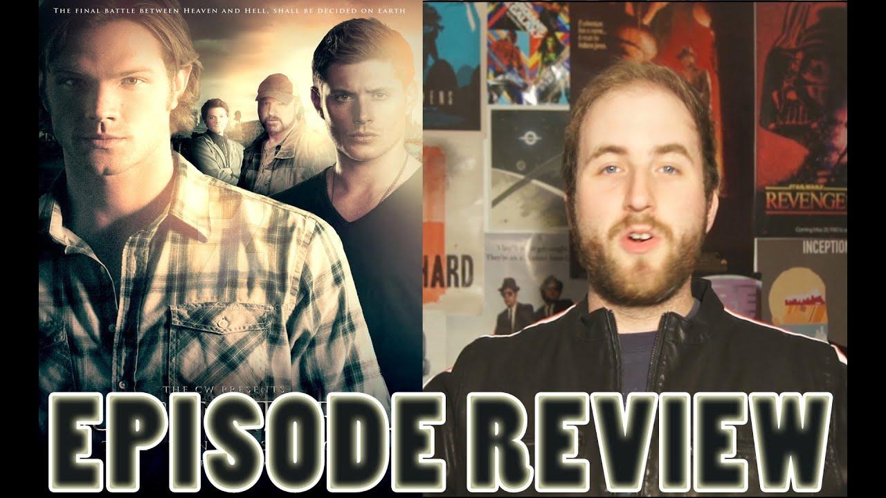 Supernatural Season 11 Episode 3 Review - YouTube