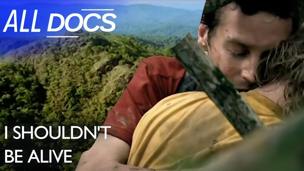 Download Lovers Lost In The AMAZON | I Shouldn't Be Alive | Full Episodes | Reel Truth Documentaries