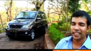 New Mahindra Xylo review by Autocar India