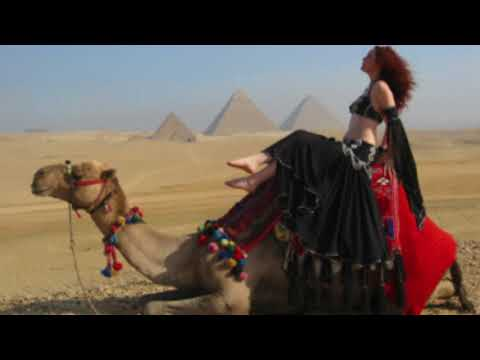 Camel Ride - The Greek/Egyptian mix
