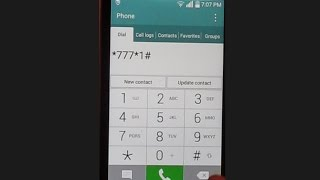 Android Tracfone How Check Remaining Minutes Data And Texts Simply Dialing