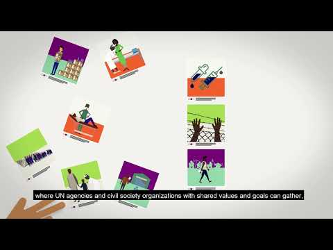 UN Partner Portal - Where UN Agencies and Civil Society