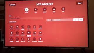 Streaks Workout - Apple TV