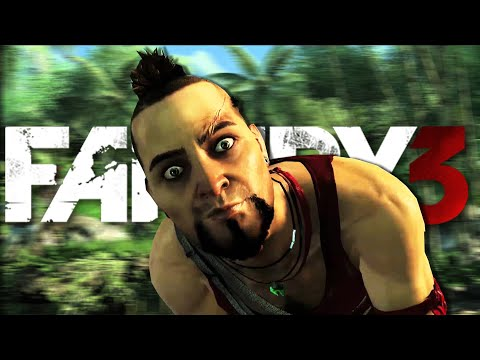 Playing Far Cry 3 for the First Time... |