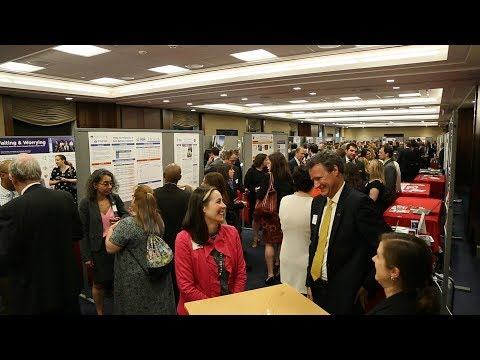 AAAS and Partners Host Science Funding Event