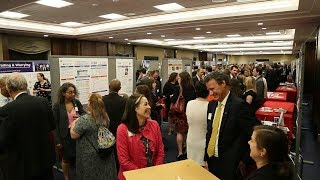 AAAS and Partners Host Science Funding Event thumbnail