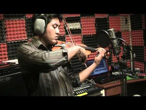 Music Malaysia - Menghitung Hari Violin and Piano Duet