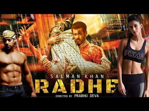 Radhe Movie Trailer | Salman khan, Disha Patani | #RadheTrailer – Radhe Movie Kyo Postponed Ki?