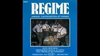 Die Kameraden & Jean Perlier - Régime