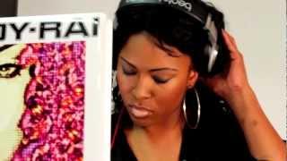 DJ Wendy Rai Mixes