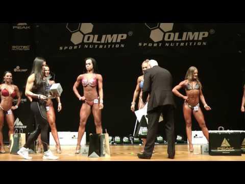 Siegerehrungen @ Deutsche Meisterschaft 2017