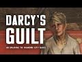 Epilogue to Diamond City Blues - Darcy's Guilt