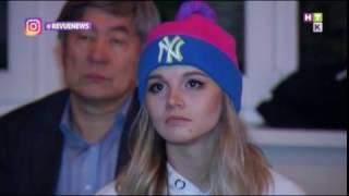 телеканал НТК новости Ревю