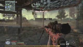 ~ Modern Warfare 2 Tactical Nuke, Triple spray + Collateral ~ MW2/CoD6
