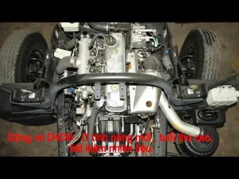 Xe ti Hyundai HD65 xe hyundai Hd65 2t5