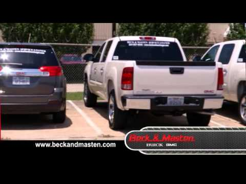 Vehicle Service Center   Beck and Masten Buick GMC   YouTube Vehicle Service Center   Beck and Masten Buick GMC