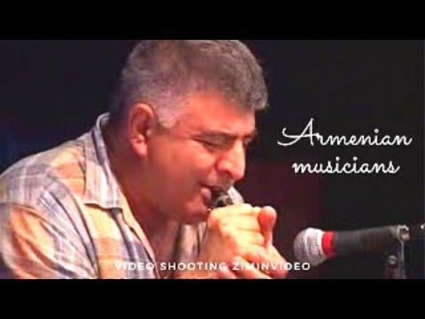 Армянский кларнет Можно ли так играть  Can I Play Well できるように活躍できる 它是能够发挥喜欢这样