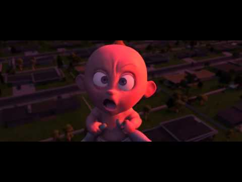 Thumbnail: Jack Jack On Fire (The Incredibles)