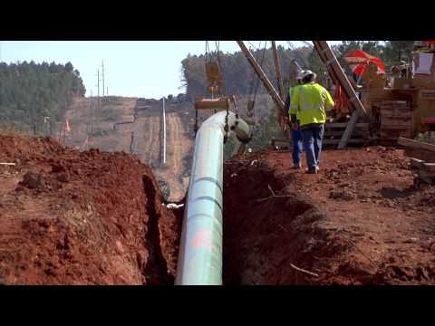 The Atlantic Coast Pipeline