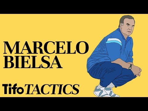Tactics Explained | Marcelo Bielsa