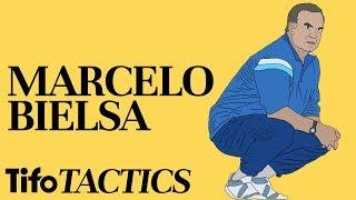 Tactics Explained   Marcelo Bielsa
