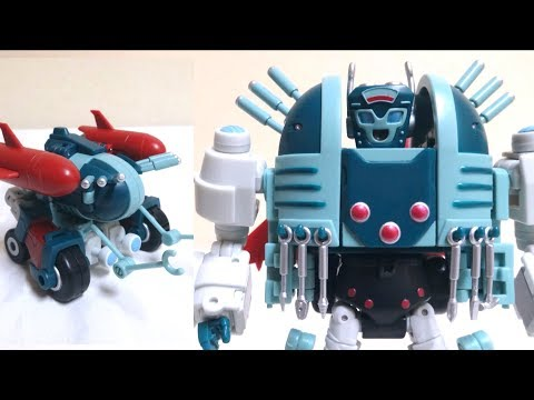 【mastermind-creations】r-38-ni(not-djd-nickel-)wotfa's-review