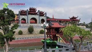 Phim doanh nghiệp | Gốm Đất Việt Chúc xuân 2018