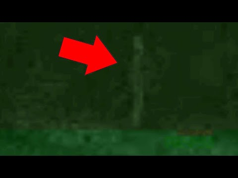 REAL Ghost Captured on Camera - Original UNCUT - Scary Paranormal Activity Caught on Video Tape