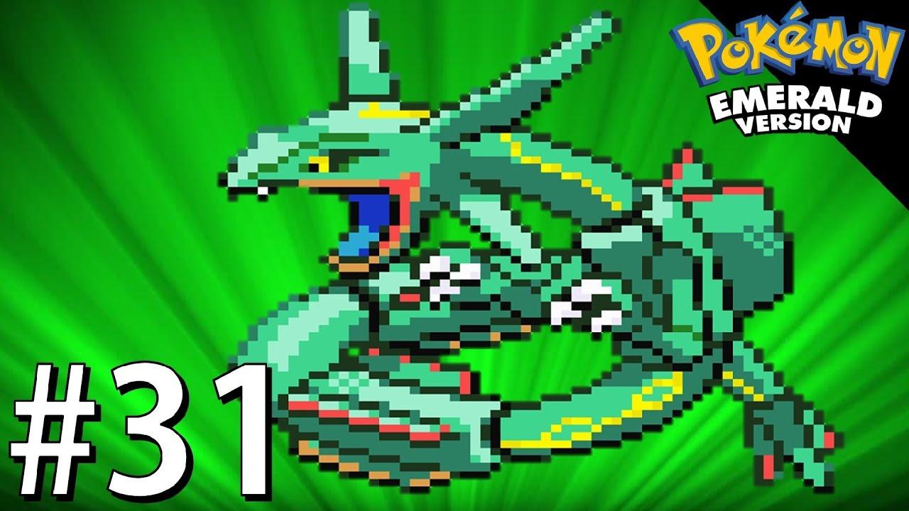 Catching rayquaza pokemon emerald walkthrough part 31 youtube catching rayquaza pokemon emerald walkthrough part 31 sciox Choice Image