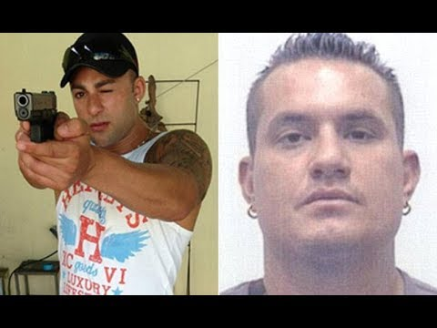 Hells Angels bikie Wayne Schneider m urdered in Thailand - YouTube