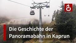 Panoramabahn Kaprun - Spektakulärer Zubringer zum Kitzsteinhorn