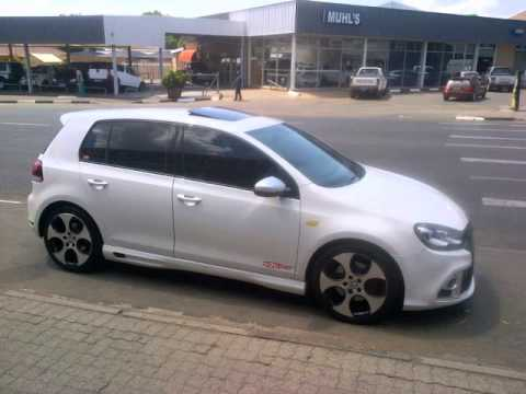 Autotrader Golf R >> 2012 VOLKSWAGEN GOLF 6 GTI DSG Auto For Sale On Auto Trader South Africa - YouTube