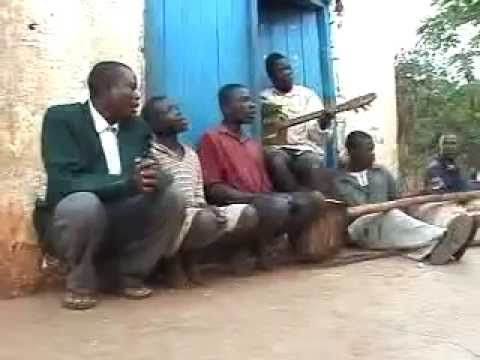 Music from Malawi, Africa, Ministryofhopeorg