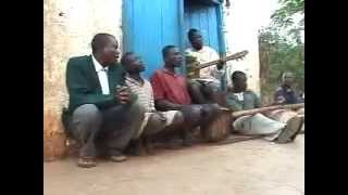 Music from Malawi, Africa, Ministryofhope.org