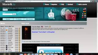 How to Use Movie2k   Movie4k Windows Mac Linux Android iPhone