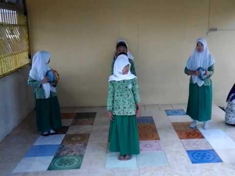 Assalamu'alaikum-Nasyid (siswa/siswi MDTA Raudhatul Amanah)