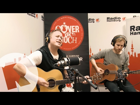 John Eid - Fairytale Gone Bad (Sunrise Avenue Cover) - Live & Unplugged - Cover Dich hoch