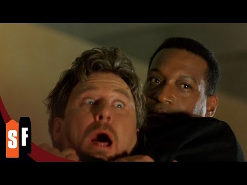 Candyman: Farewell To The Flesh (1/1) Candyman Pays Annie a Bloody Visit (1995) HD