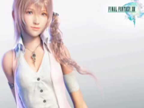 FFXIII - Serah's Theme Extended (+MP3)