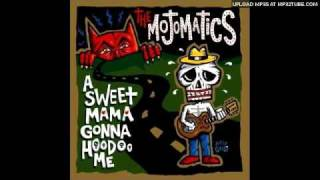 The Mojomatics - How Long Babe?
