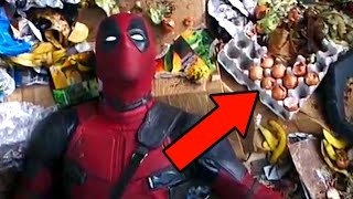 DEADPOOL Breakdown: Easter Eggs You Missed & Deleted Scenes