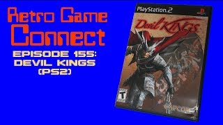 Retro Game Connect #155: Devil Kings (PS2)