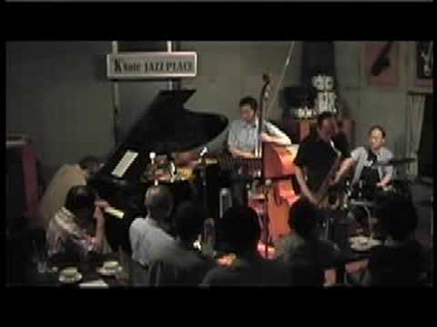 "A Love Supreme Part 1 ""Acknowledgement"" / Morimura Quartet"