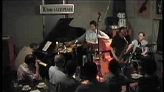 "A Love Supreme Part 1 ""Acknowledgement"" / Morimura Quartet"