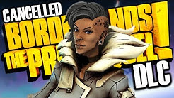The Cancelled Borderlands Pre-Sequel DLC